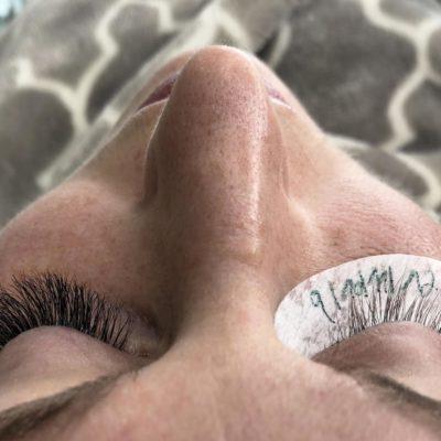 Tipps für Kunden fürs Wimpern verlängern Salzburg