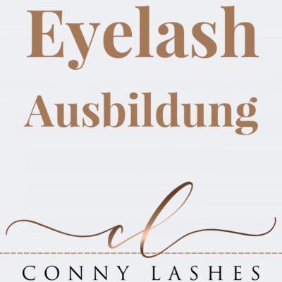 Eyelash Ausbildung Salzburg