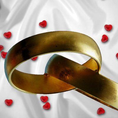 """Künstliche Wimpern Hochzeit – warum man """"Ja ich will"""" sagen sollte"""