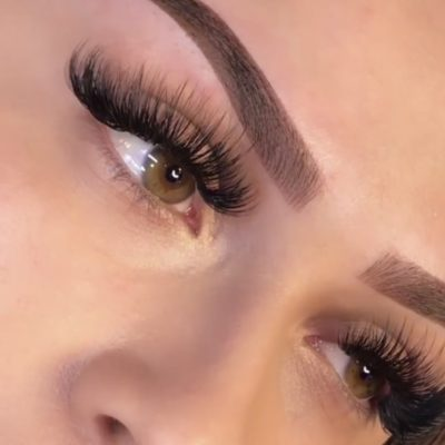 Powder Brows – der neueste Trend