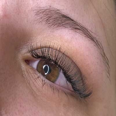 Wimpern Lifting & Brow Lifting Schulung by Conny Lashes