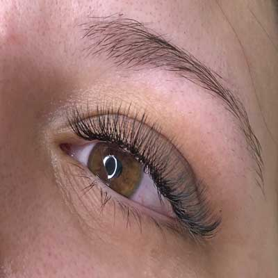 Wimpern Lifting Schulung by Conny Lashes