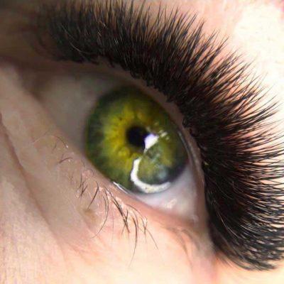 Die 5D Wimpernverlängerung für die anspruchsvolle Frau