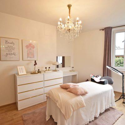 Kosmetikstudio Salzburg