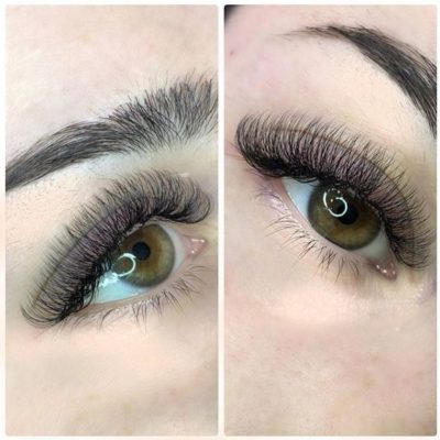 Ultra feine Cashmere Wimpern ab sofort bei Conny Lashes
